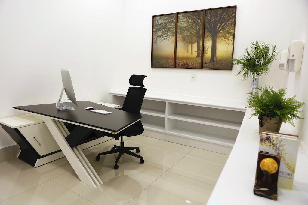consulta clinica Bremen interior