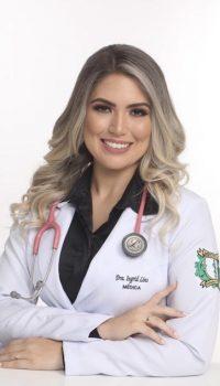 doutora ingrid lins